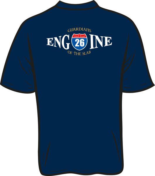 FS426 Guardian Engine T-shirt