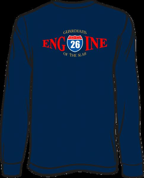 FS426 Guardian Engine Long-Sleeve T-Shirt