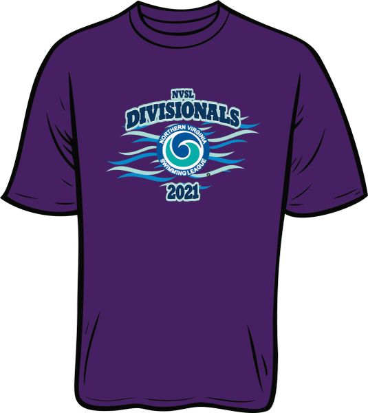 T-Shirt for Division 13 Divisionals (Mansion House)