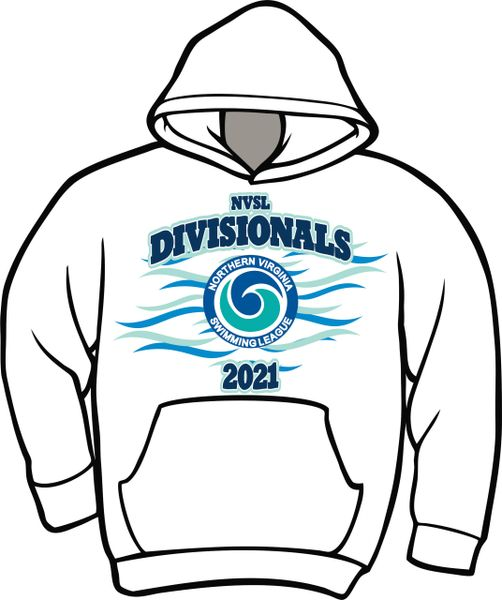 Hoodie for Division 13 Divisionals (Mansion House)