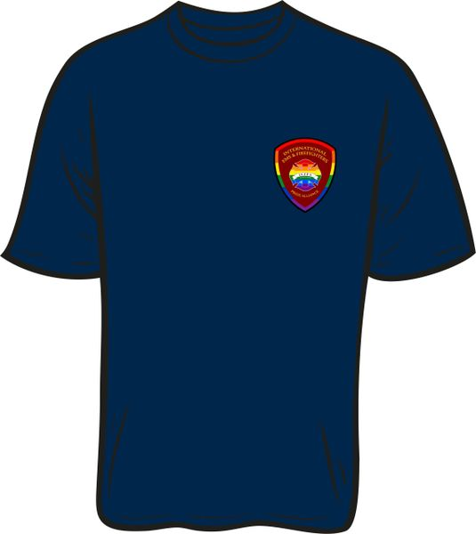 IEFPA Shield T-shirt