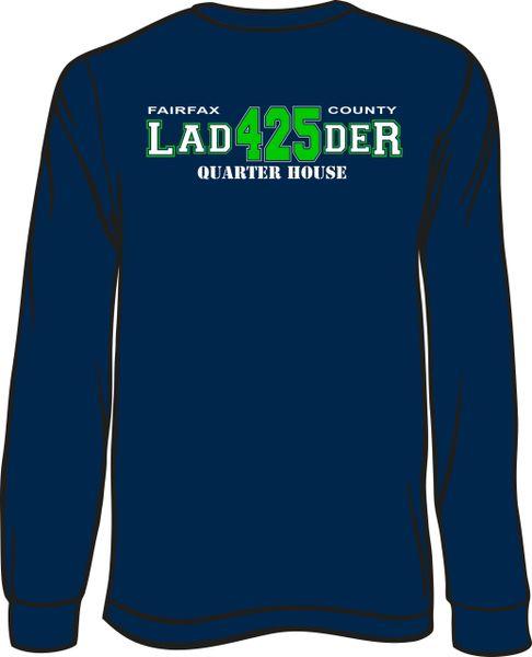 FS425 Ladder Long-Sleeve T-Shirt
