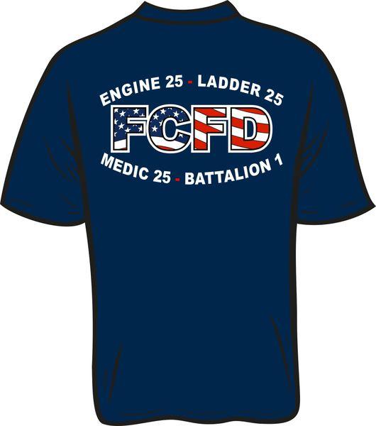 FS425 T-Shirt