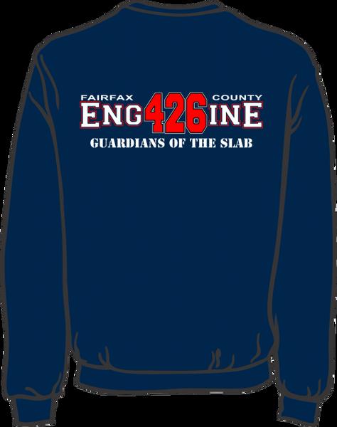 FS426 Eng426ine Heavyweight Sweatshirt