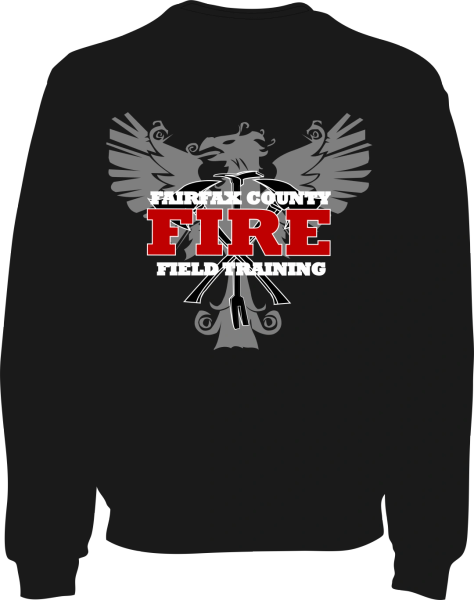 FTO Heavyweight Sweatshirt