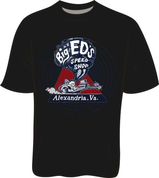 Big Ed's Speed Shop T-Shirt
