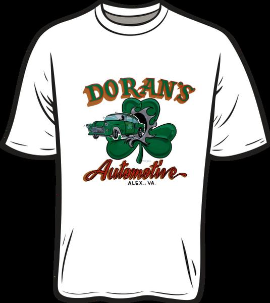Doran's Speed Shop T-Shirt