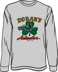Doran's Speed Shop Long-Sleeve T-Shirt
