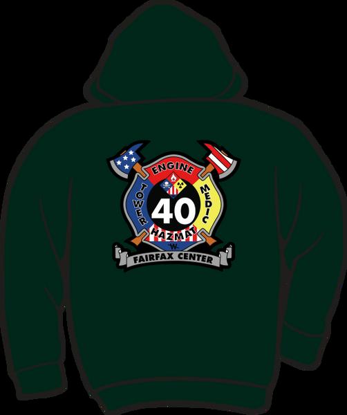 FS440 Hoodie