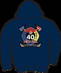 FS440 Zipper Hoodie