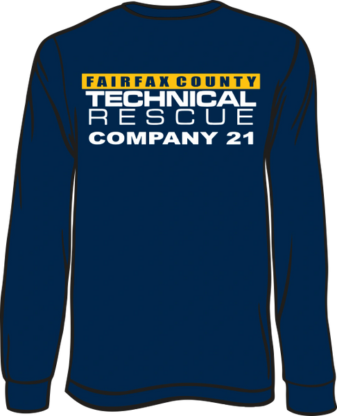 FS421 Long-Sleeve T-shirt