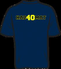 FS440 Haz40Mat T-shirt