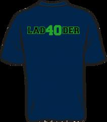 FS440 Lad40der T-shirt