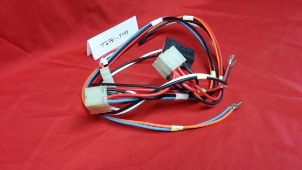 power wheels wiring harness t6991-9799