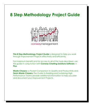 8 Step Methodology Project Guide