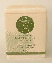 Soul of a Woman Aromatherapy Soap 4oz