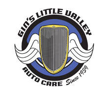Gin's Little Valley Auto Repair
