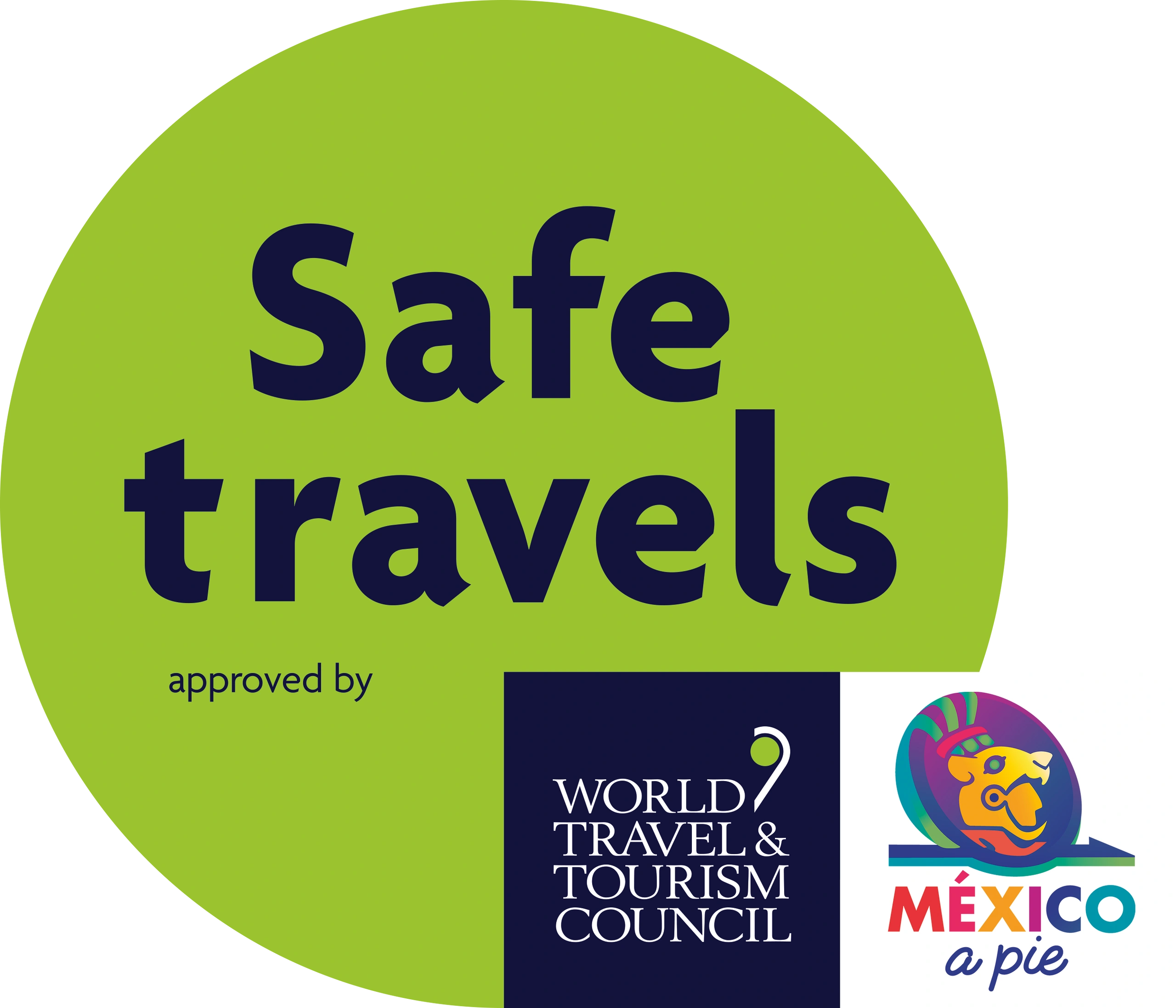 Safe Travel Mexico | Walking tours in Mexico City