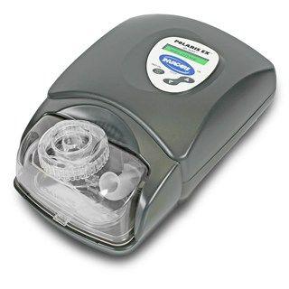 Invacare Polaris EX CPAP Machine Refurbished