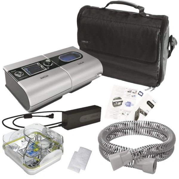 ResMed S9 Escape Auto CPAP with H5i Humidifier Refurbished