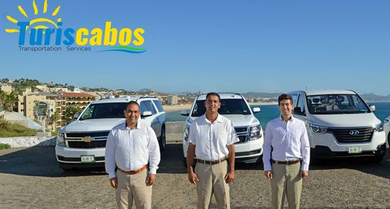 private transportation in los cabos