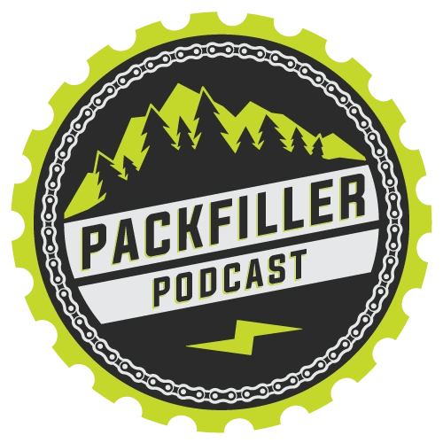 Packfiller Productions, home of the Packfiller Podcast.