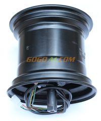 GoGoA1 48V/60V 800/1000W Gearless Harley Hub Motor