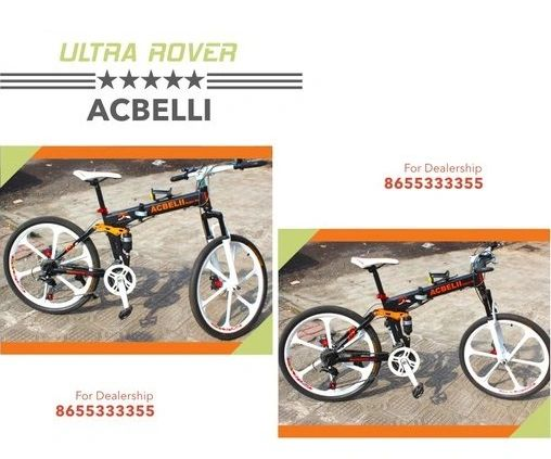898d5cb15e7 ACBELLI Mountain Bicycle with 26'' Magnesium Alloy Wheels | GoGoA1.com is  OEM/ODM&Supplier of Electric&Solar Powered Vehicles