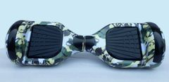 6.5 inch GoGohoverboard, Military