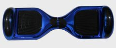 6.5 inch GoGohoverboard,Metallic blue