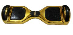 6.5 inch GoGohoverboard,Metallic gold