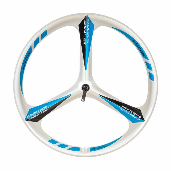 ULTRA ROVER Bicycle 26 inch MAG (magnesium alloy) wheel
