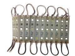 12 V LED Light 20 strip 3 LED each