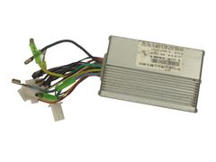 GoGoA1 60V 350W BLDC Hub Motor Controller