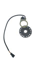 GoGoA1 Ebike PAS Paddle Assistant Sensor Waterproof Connector Sondors Electric Bicycle Parts