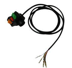 GoGoA1 Universal Electric Bicycle Indicator and Headlight Switch
