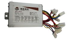GoGoA1 PMDC 36V 800W CONTROLLER