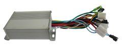 GoGoA1 48V 350W /450W/500W Paddle E Rickshaw BLDC Hub Motor Controller