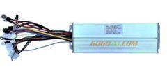 GoGoA1 36/48V 1000W 40A Dual Mode Holeless Motor Controller