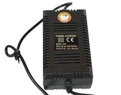 GoGoA1 24V 2A Lead Acid Battery Charger