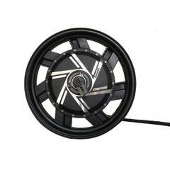 GoGoA1 17inch E-Motorcycle In-Wheel Hub Motor(40H) 4000W