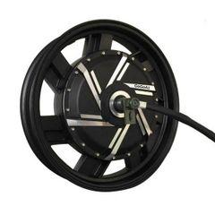 GoGoA1 17inch E-Motorcycle In-Wheel Hub Motor 6000W