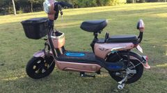 Electric Scooter CKD (MOQ :300pc)