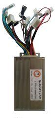 GoGoA1 36V/48V 250W/350W 12A BLDC Motor Controller