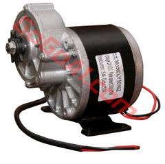 GoGoA1 24V 250W Geared Chain Driven PMDC motor