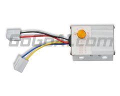 GoGoA1 12V 250W PMDC Motor Controller