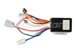 GoGoA1 PMDC 12V 15A CONTROLLER
