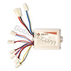 GoGoA1 PMDC 24V 500W CONTROLLER