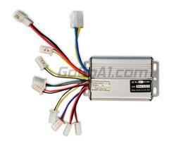 GoGoA1 PMDC 36V 30A 1000W CONTROLLER