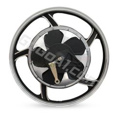 GoGoA1 17inch 2000W Electric Motorcycle Wheel Hub Motor